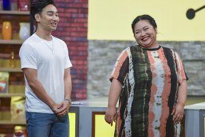 Diễn viên Thạch Thảo tiết lộ người yêu đẹp trai hơn MC Thành Trung