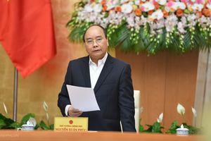 Thủ tướng yêu cầu tổ chức tốt hội nghị thượng đỉnh Mỹ-Triều tại Hà Nội