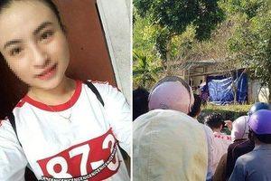 Thu 2 tang vật quan trọng vụ cô gái bị sát hại khi đi giao gà chiều 30 Tết