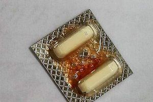 Ho ra máu phải nhập viện cấp cứu vì uống thuốc nguyên vỉ