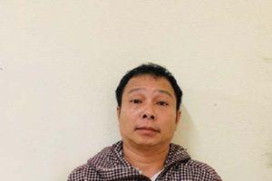 Thanh Hóa: Bắt giữ số lượng lớn ma túy đá từ Lào về Việt Nam tiêu thụ