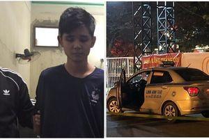 Hung thủ sát hại tài xế taxi Linh Anh bị khởi tố tội danh Giết người