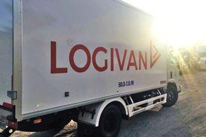 Logivan được rót 5,5 triệu USD từ Alpha JWC và 2 nhà đầu tư thiên thần