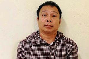 Bắt kẻ vận chuyển 10kg ma túy đá từ Lào về Việt Nam tiêu thụ