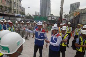 Tháng 10-2020, người dân TP.HCM có metro