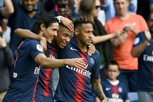 'Không Neymar, PSG vẫn có thể hạ MU'