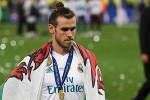 Marcelo tiết lộ lý do khiến Bale thất sủng tại Real Madrid