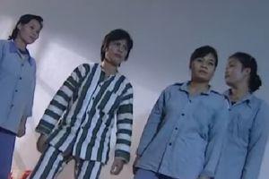 Cảnh phim 'chị đại' đánh nhau trong tù gây chú ý trở lại