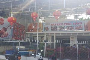 Vụ hóa đơn 'chặt chém': Nha Trang tổng kiểm tra nhà hàng, bãi giữ xe