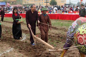 Thủ tướng Nguyễn Xuân Phúc: Phải áp dụng mạnh mẽ khoa học và công nghệ vào sản xuất nông nghiệp