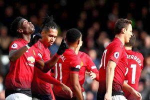 Manchester United - PSG: Chắp vá & khí thế ở Old Trafford