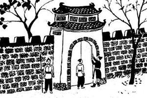 'Cậu bé Archimedes của Đại Việt' xây thành không thừa một viên gạch