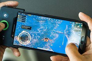 Xiaomi sắp trình làng chiếc Black Shark 2 chuyên cho game thủ