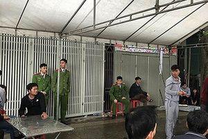 Vụ cán bộ ngân hàng đâm chết bố đẻ ở Nghệ An: Đối tượng đã dùng cỏ gây ảo giác