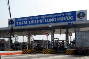 VEC 'vượt luật' cấm xe đi vào cao tốc