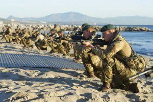 Bộ trưởng quốc phòng Anh kêu gọi sẵn sàng 'chơi rắn' trước Nga, Trung Quốc