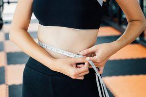 Vài mẹo giảm cân cho người 'mập' do nước