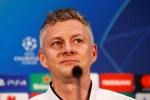Solskjaer: 'M.U sẽ giải quyết PSG tại Old Trafford'