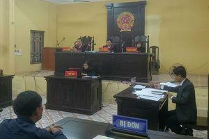 Vụ kiện chia di sản thừa kế tại Thái Bình: Đương sự đề nghị xem xét lại theo thủ tục giám đốc thẩm