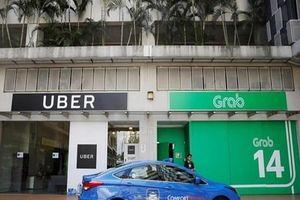 Bộ Công Thương điều tra bổ sung vụ Grab 'thâu tóm' Uber