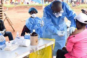 Dịch Ebola bùng phát ở Congo, hơn 500 người tử vong