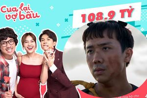 Phim Tết 'đánh' nhau kịch tính, khán giả Việt tưởng đang xem hài