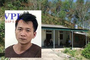 Lời khai đầy mâu thuẫn của nghi phạm sát hại nữ sinh viên ở Điện Biên