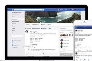 Các nhóm Facebook sắp được bổ sung công cụ và tính năng quản lý mới