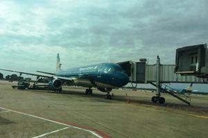 Vietnam Airlines lọt top 10 thương hiệu có giá trị nhất Việt Nam