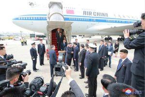 Phương tiện ông Kim Jong-un có thể sử dụng tới Việt Nam gặp Tổng thống Trump
