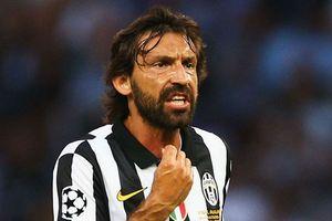 Ramsey và những bản hợp đồng miễn phí của Juventus