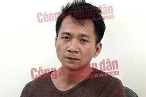 Công an Điện Biên chính thức thông tin vụ nữ sinh ship gà bị sát hại