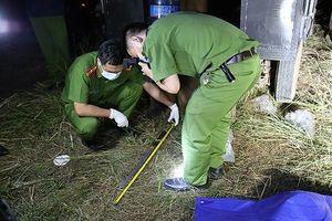 Án mạng tại Đắk Lắk, 2 vợ chồng tử vong tại nhà