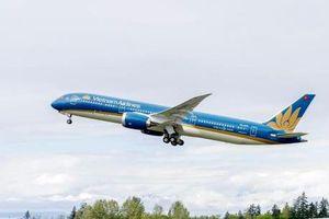 Brand Finance xếp hạng Vietnam Airlines thuộc Top 10 thương hiệu giá trị nhất Việt Nam
