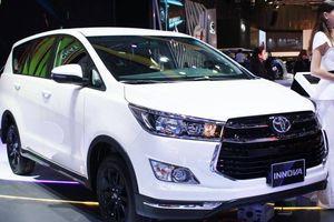 Bảng giá Toyota tháng 2/2019: Sau Tết giảm giá