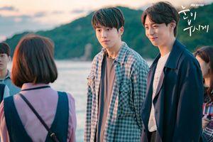 K-net ngợi khen tập 1 'Dazzling': Bấn loạn với Han Ji Min - Nam Joo Hyuk, cười như điên vì Son Ho Joon