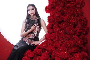 Miss Earth Phương Khánh khiến fan đổ rạp khi tung ảnh đẹp như nữ thần