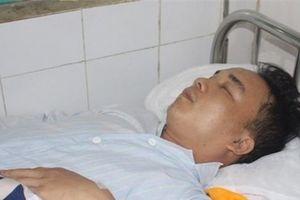 Lời khai mới của Phó phòng ngân hàng chém cha ruột tử vong ở Nghệ An