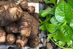 'Bảng vàng' các loại rau củ ít chứa hóa chất nhất, cả nhà cứ yên tâm mà ăn thoải mái