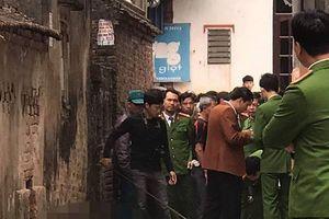 Hưng Yên: Người đàn ông bị đâm tử vong sau khi cãi nhau với em vợ