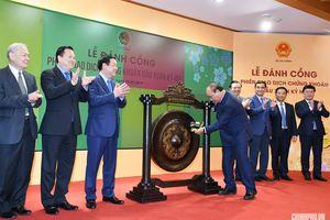 Thủ tướng Nguyễn Xuân Phúc: Thị trường chứng khoán là bệ phóng cho thành công của nhiều doanh nghiệp
