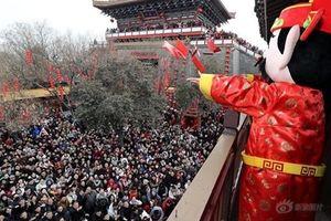 Người Trung Quốc đón ngày Thần Tài như nào?