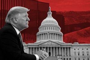 Chính phủ Mỹ 'tạm yên' trước nguy cơ đóng cửa trở lại