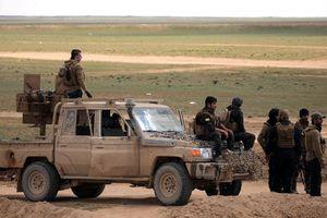 Nga và Thổ Nhĩ Kỳ có thể thống nhất các hành động ở Syria