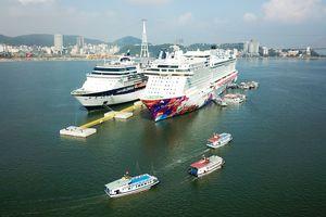 Thấy gì từ cảng tàu khách quốc tế chuyên biệt đầu tiên của Việt Nam?