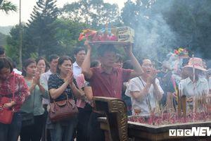 Hà Nội lo ngại dịch bệnh tăng mùa lễ hội