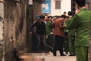 Hưng Yên: Anh rể chết dưới nhát dao oan nghiệt của em vợ