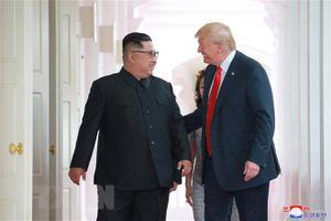 Tổng thống Hàn Quốc lạc quan về cuộc gặp thượng đỉnh Mỹ - Triều lần thứ hai