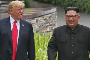 Thượng đỉnh lần hai: 'Động thái kép' của Tổng thống Trump và nhà lãnh đạo Kim Jong-un?