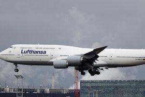 Hãng bay Lufthansa kiện khách hàng 'khôn lỏi' vé giá rẻ